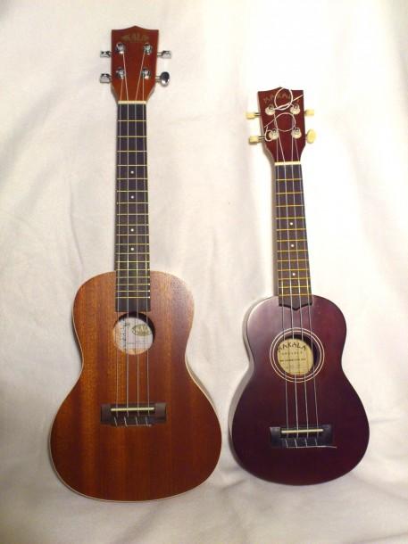 Kala Concert und Makala Sopran